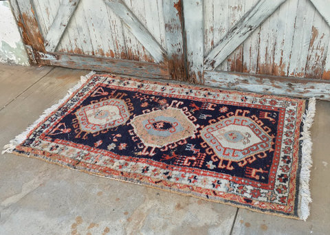 Where to Shop Vintage Rugs Online | InStyle.com
