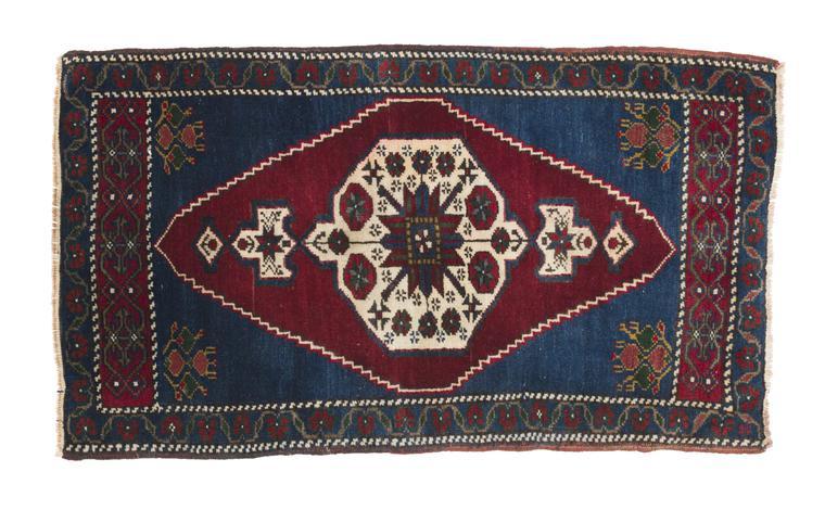 Revival Rugs | Vintage Rugs | Vintage Overdyed Rugs | Vintage