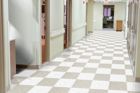 Resilient Vinyl Flooring | VCT Tile, Sheet Vinyl, Luxury Wood Plank