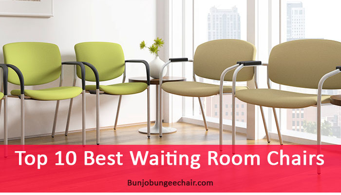 Affordable Waiting Room Chairs with arms Guide & Review