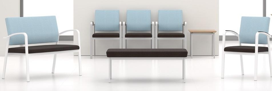 Waiting Room Furniture