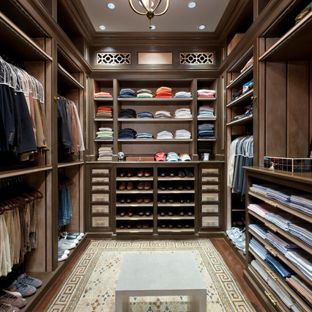 75 Most Popular Walk-In Closet Design Ideas for 2019 - Stylish Walk