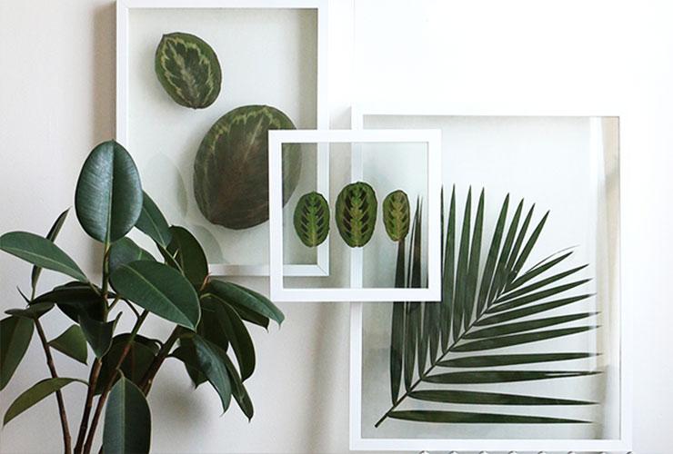 45 Inspiring Living Room Wall Decor Ideas & Photos | Shutterfly