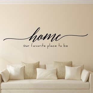 Wall Decals You'll Love | Wayfair