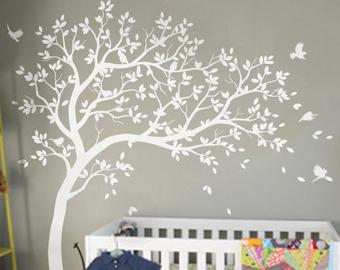 Contemporary Wall Décor   Stickers