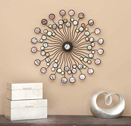 Special wall decor ideas