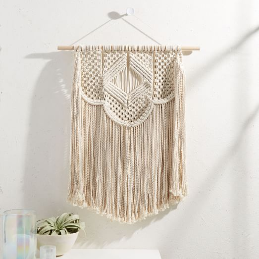 How to Use Wall Hangings in   the Interior