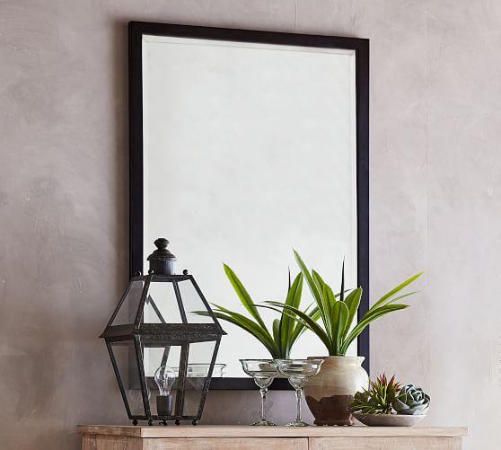 Studio Wall Mirrors | Pottery Barn