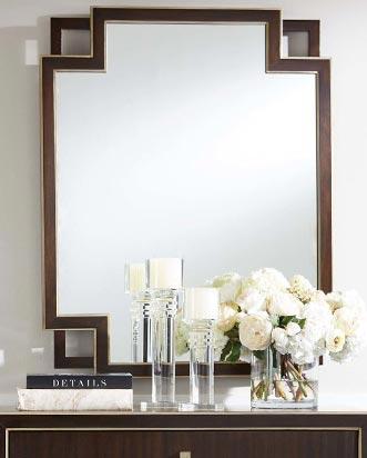 Shop Mirrors   Wall Mirrors   Decorative Mirrors   Ethan Allen