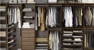 Wardrobe Interiors Guide | Garderoberi | Pinterest | Fitted