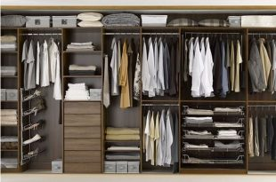 Wardrobe Interiors Guide | Garderoberi | Pinterest | Fitted