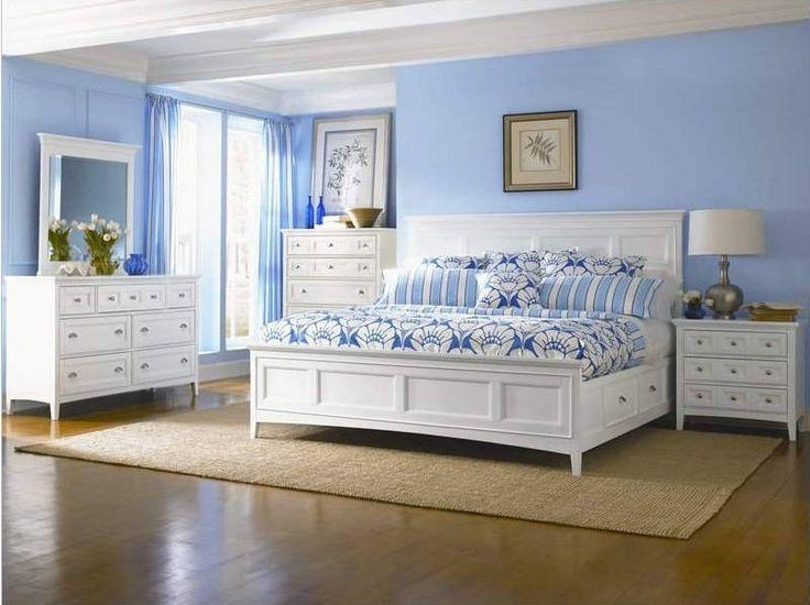 Is White Bedroom Furniture A Good Idea Topsdecor Com