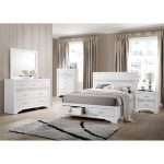 Why white bedroom furniture   sets are so preferred?