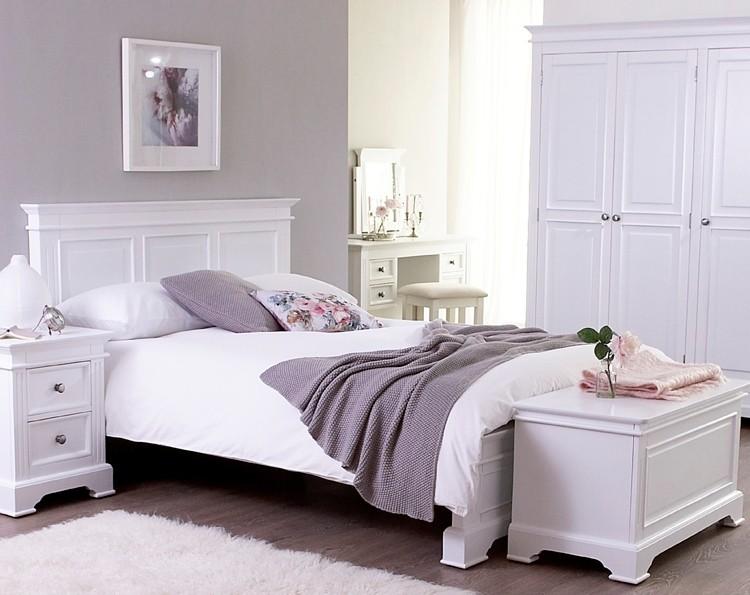 Off White Bedroom Sets White Room Furniture Girl White Room
