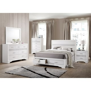 Is White Bedroom Furniture a   Good Idea?