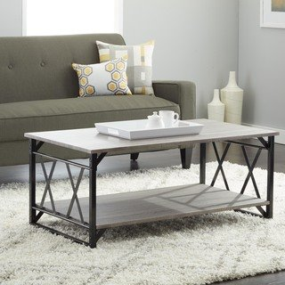 Buy White, Coffee Tables Online at Overstock | Our Best Living Room
