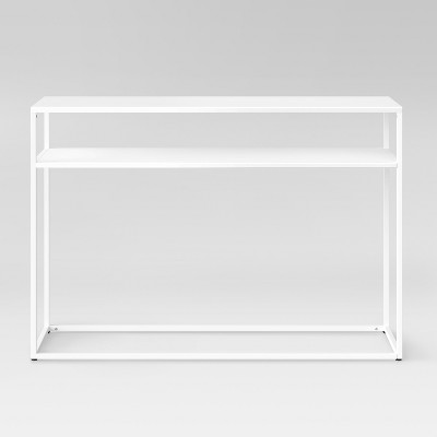 White : Console & Entryway Tables : Target
