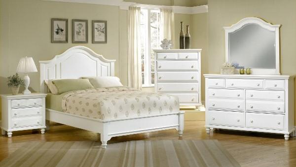 Perks of white bedroom furniture sets u2013 BlogBeen