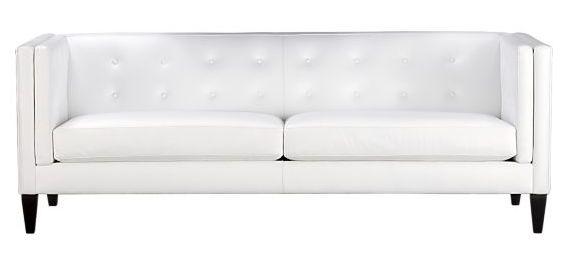 Top Ten Leather Sofas We Love