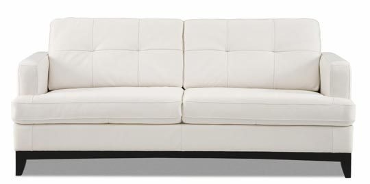 Protecting White Leather Sofas From the Threat of Damage and Stains