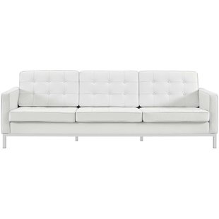 A guide to buying white   leather sofa
