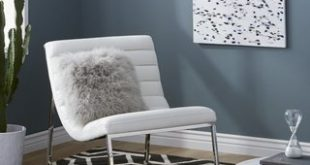 Buy White Living Room Chairs Online at Overstock | Our Best Living