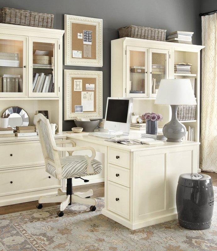 White Home Office Desks - Ideas on Foter