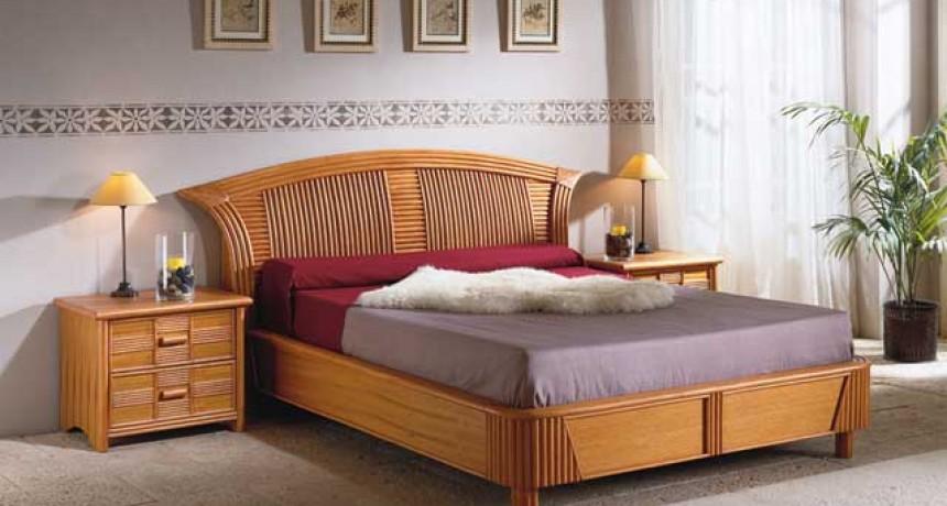 Dormitorio Bedroom Furniture: Unicane Wicker and Rattan Furniture