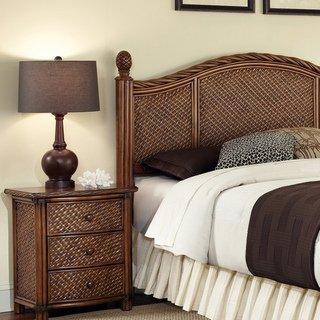 Buy Wicker-Rattan Bedroom Sets Online at Overstock | Our Best