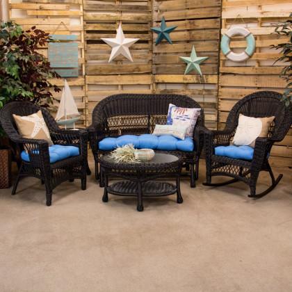 Carolina Pottery | Wicker Furniture