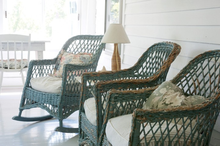 Wicker Furniture | New England's Gifts - New England Today