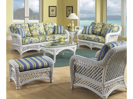 Wicker Furniture Sets & Collections