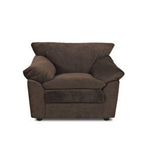 Extra Wide Armchair | Wayfair