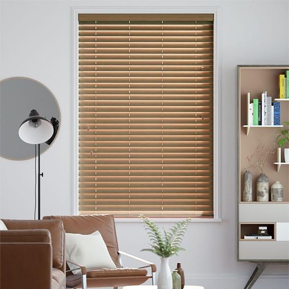 Shop Window Blinds Online, Majestic Faux Wood Window Blinds 2go™
