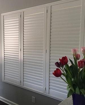 Savannah Window Blinds | Shutters Savannah, GA