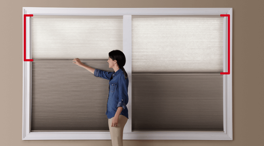 1 Inch Faux Wood Blinds | Blinds.com