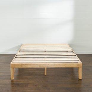 Bed Frames You'll Love | Wayfair