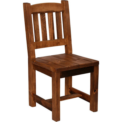 Oak Wood Modern Wooden Chair, Rs 4500 /piece, RK Furniture Works