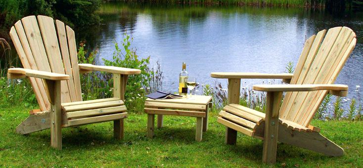Wooden Garden Chairs Garden Furniture Table And Chairs Wood Modern