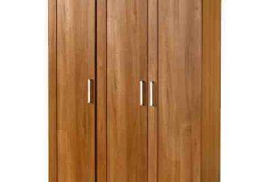 Designer Wooden Wardrobe at Rs 31000 /piece | Wooden Wardrobe | ID