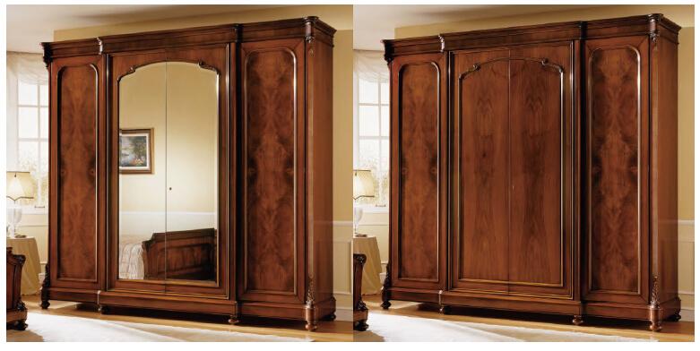 Wardrobe Inside Design,Bedroom Wooden Wardrobe Design Pictures - Buy