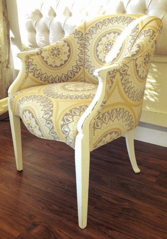 The Weathered Cottage $475 | For the Home | Chair, Vintage chairs