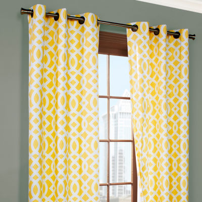 Energy Saving Yellow Kids & Teens for Window - JCPenney