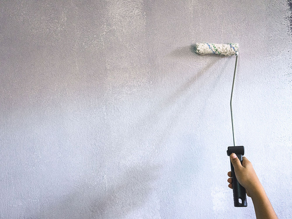Primer How to Texture Drywall To Look Fantastic