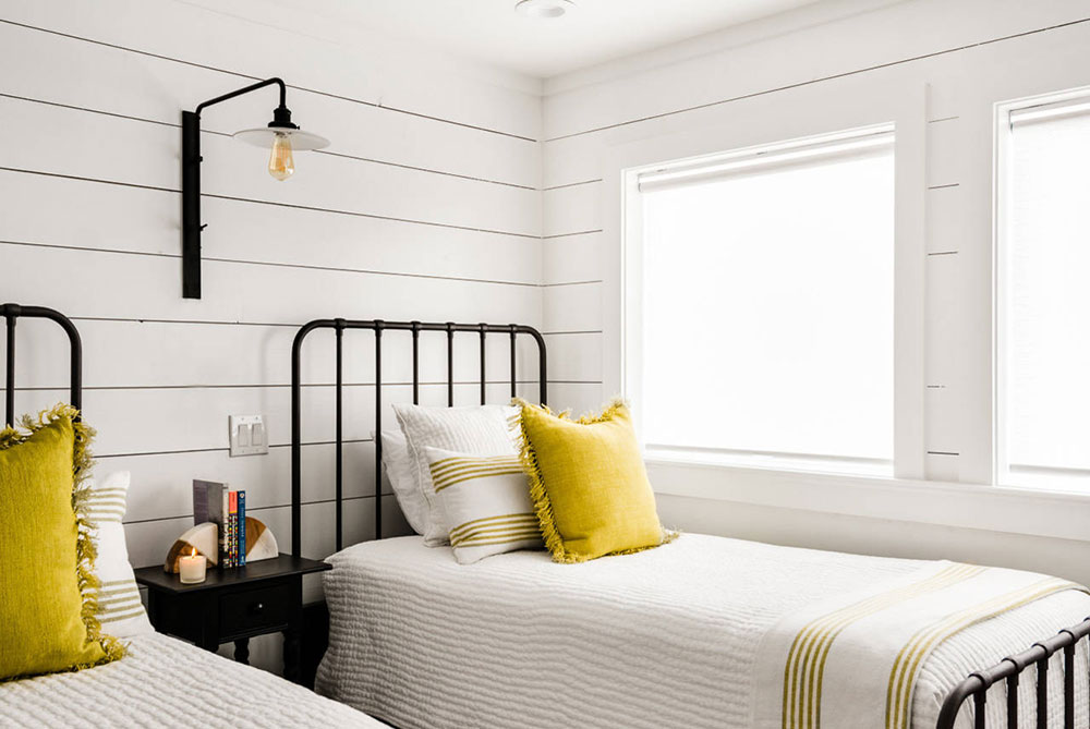 Pine-Island-NC-von-Nicole-Peters-Interiors-1 Should You Put Shiplap Over Drywall?