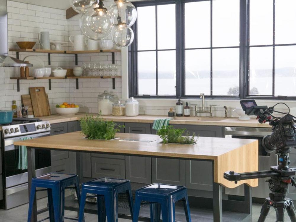 Ikea kitchen island How to build a kitchen island (17 DIY kitchen island plans)