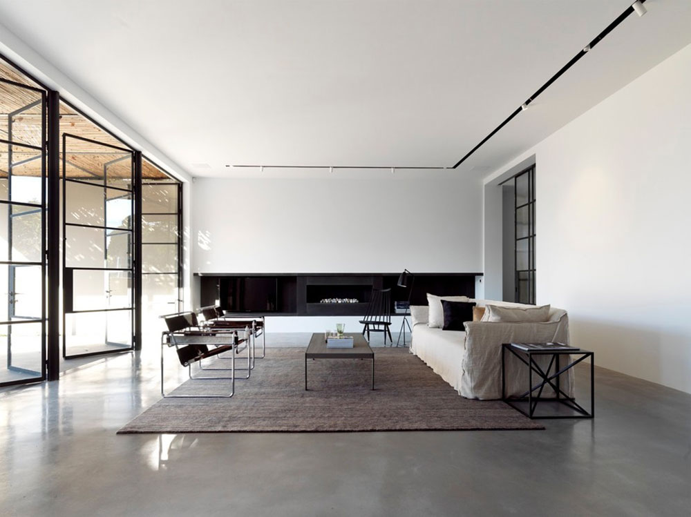 Sydney-House-01-by-Decus-Interiors How to put a rug in a living room so the place looks fantastic