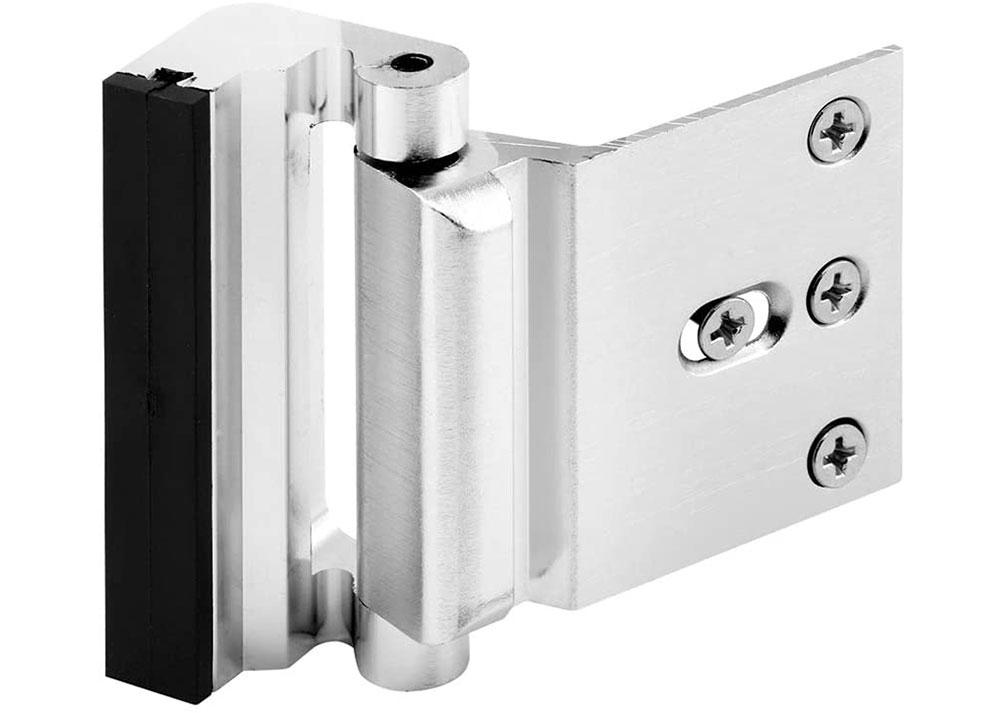 Defender-Security-Door-Lock How to improve the security of your home with a few affordable devices