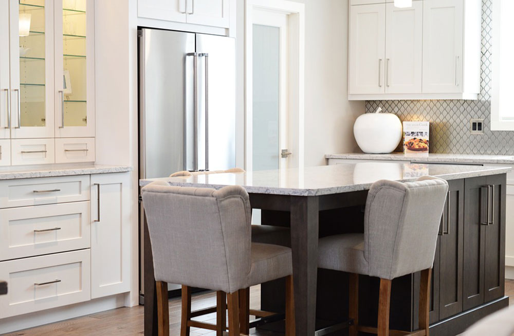 10 factors to consider when buying   pre-assembled kitchen cabinets