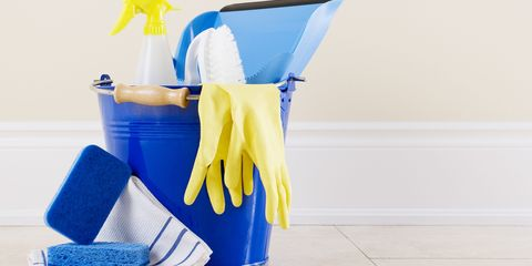 15 Secrets to Cleaning Your Home in Half the Ti